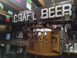 Действующая пивоварня, производительность до 13500 л/мес