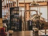 Действующая пивоварня-ресторан в Белой Церкви - фото 1