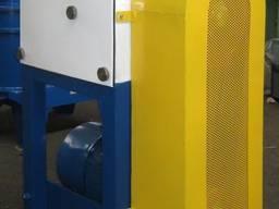 Дежерминатор СИМО ДС-2, шлифование зерна