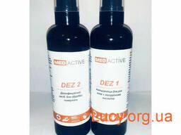Дезинфицирующий препарат для обработки поверхностей, 150 мл
