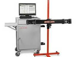 Диагностическая измерительная система Siver Data