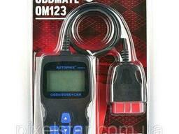 Диагностический Автосканер OBD OM123