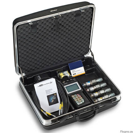 Диагностический комплект Parker SCKIT-340-PTQ