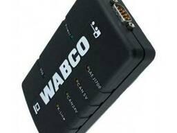 Диагностический сканер Wabco diagnostic kit