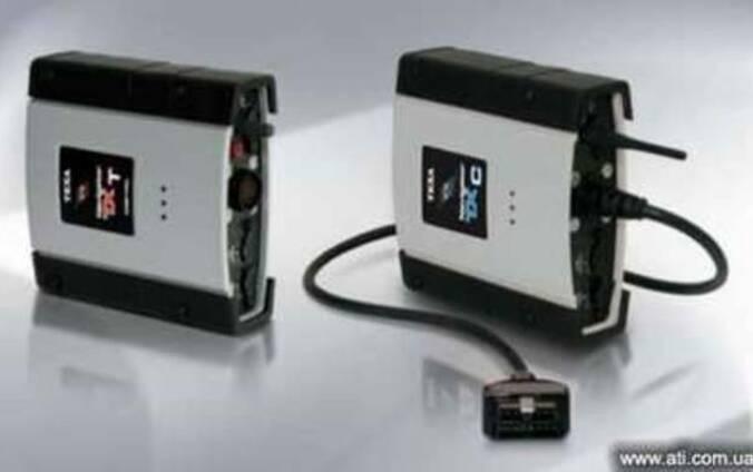 Диагностическое оборудование ТЕХА (Италия) (автомобили, мото