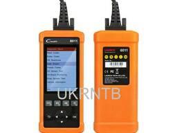 Диагностика авто / Сканер / OBD2 OBD 2 II ABS SRS Airbag