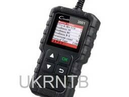 Диагностика авто / Сканер / OBD2 OBD 2 OBD II Launch