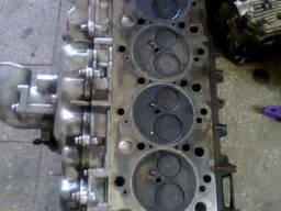Диагностика и ремонт двигателя 4HG1/4HG1-T/4HK1/4HF ISUZU
