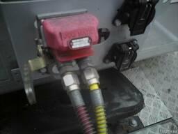 Диагностика и ремонт тормозной системы WABCO.