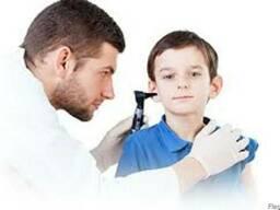 Диагностика слуха для детей (от 5-ти лет) и взрослых