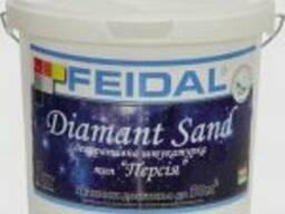 Diamant Sand Feidal декоративная штукатурка тип Персия 2,5л