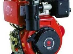Диельный двигатель Weima WM186FЕ (для мотоблока WM1100ВЕ) ди