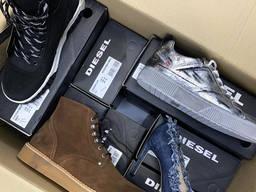 Diesel обувь лот