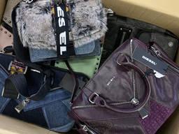 Diesel рюкзаки и сумки микс