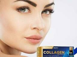 Дієтична добавка 'Колаген' Nutraxin, 10х50 мл