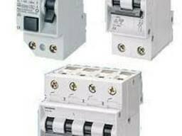 Дифференциальные автоматические выключатели General Electric