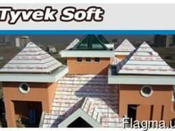 Диффузионная мембрана Tyvek Soft (Тайвек Софт)