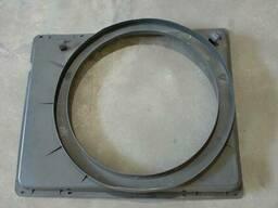 Диффузор радиатора HOWO A7, Хово А7 (WG991853100)