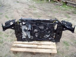 Диффузор вентилятор радиаторы для KIA Sportage 4 IV Ql 2. 0 C