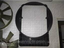 Диффузор вентилятора DAF СF Евро 3-5 1668230