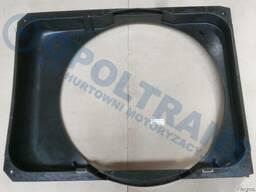 Диффузор вентилятора MAN F2000