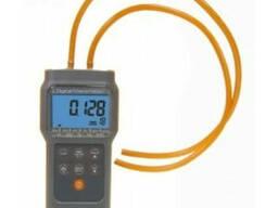 Дифманометр (41 кПа, 6 psi) AZ-82062