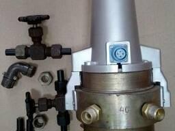 Дифманометр, манометр сильфонный ДСП-Ус, ДСП-160, ДСП-4Сг