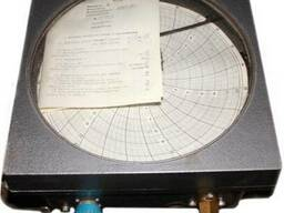 Дифманометры самопишущие ДСС 711 ИН-М1 - фото 1