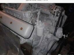 Двигатель ЯМЗ-7513