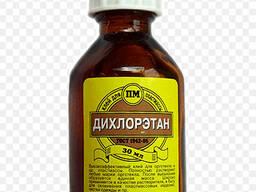 Дихлорэтан (этилен хлористый)