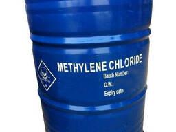 Дихлорметан , метиленхлорид , метилен хлористый.