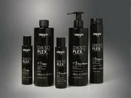 Dikson Dikso Plex (№1 - 1 шт; № 2 - 2 шт) 100*3 Защитная технология для поддержки. ..