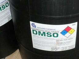 Диметилсульфоксид фарм. 99, 99% 10кг (180грн/кг)