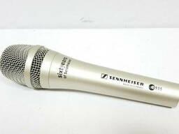 Динамический микрофон Sennheiser E 935 Серебристый (5667)
