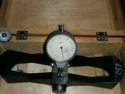 Динамометр ДОСМ-3-5 образцовый переносной