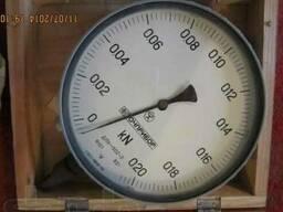 Динамометр ДПУ-0, 02-2 20кг. 0, 2кН