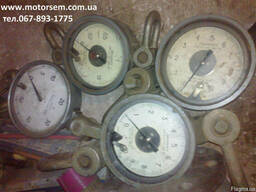 ДПУ-50-1-2 Динамометр механический ДПУ-50-2 (ДПУ-500-2 Цена