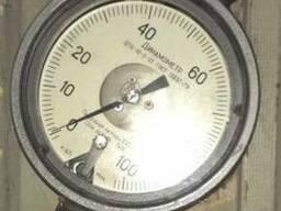 Динамометр ДПУ-100-1 (10т) безнал, налож. платеж
