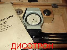 Динамометр ДПУ ДОР ДОСМ