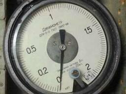 Динамометр на растяжение ДПУ-2-2 на 2т, безнал,