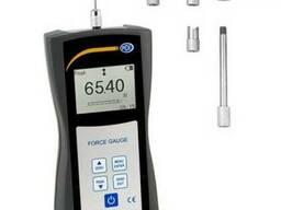 Динамометр PCE-DFG 500 до 50Н (50, 99 кг) с функцией записи