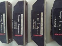 Діодні модулі SKKD, МД, МТ