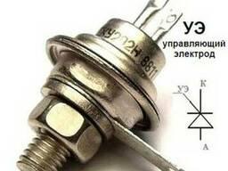 Диоды Д, КД, КЦ. Тиристоры КУ. Транзисторы КТ. Микросхемы