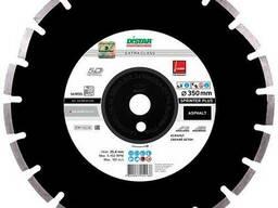 Диск алмазный сегментный Di-Star Sprinter Plus 350x25, 4
