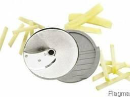 Диск для овощерезки Robot Coupe 28135 фри 10х10 мм