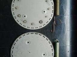 Диск высевающий капелька к сеялкам Мультикорн - фото 4