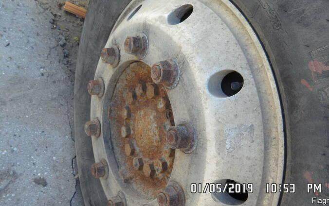 Диск колеса 22.5 магниевый (легкосплавный)