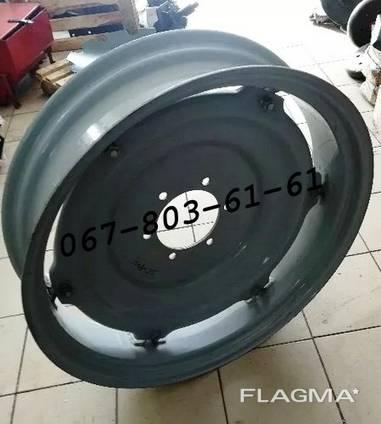 Диск колеса для сеялки СЗ-3,6