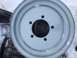 Диск колеса культиватора КПС