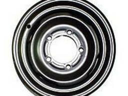Диск колеса переднего (16х4, 5) Т-16, КПС (шина 6, 5-16). ..